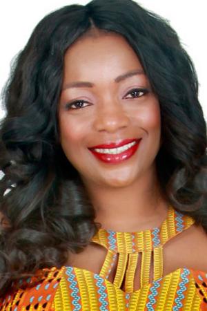 Photo of Bimbo Akintola