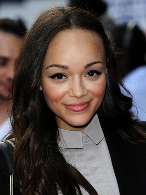 Photo of Ashley Madekwe