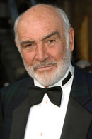 Picture of Sean Connery