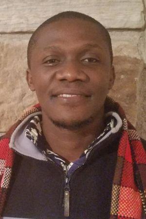 Photo of C.J. Obasi
