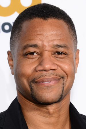 Photo of Cuba Gooding Jr.