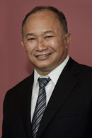 Picture of John Woo