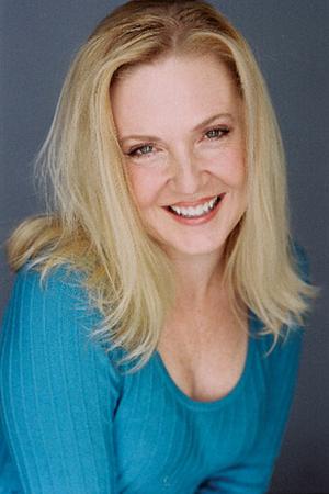 Photo of Carolyn Lawrence