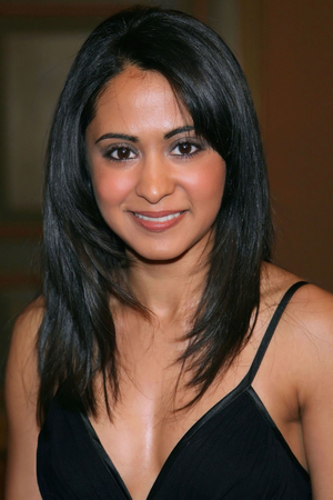 Photo of Parminder Nagra