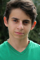Picture of Moisés Arias