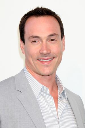 Photo of Chris Klein