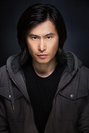 Photo of Ho-Sung Pak