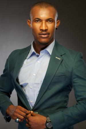Photo of Gideon Okeke