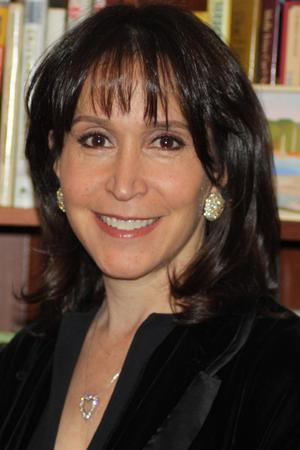 Photo of Gina Hecht
