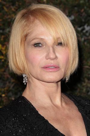 Photo of Ellen Barkin