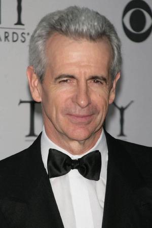 Photo of James Naughton