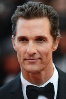 Picture of Matthew McConaughey