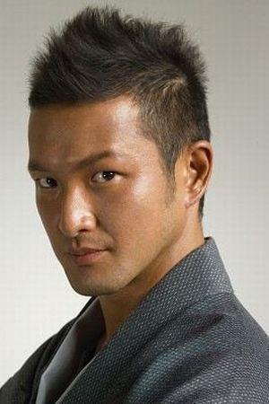 Photo of Nakamura Shido II