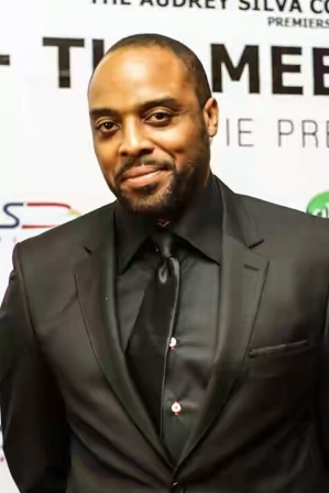 Photo of Kalu Ikeagwu