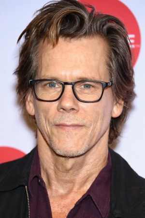 Photo of Kevin Bacon