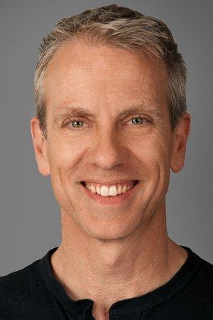 Photo of Chris Sanders