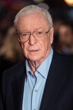 Photo of Michael Caine