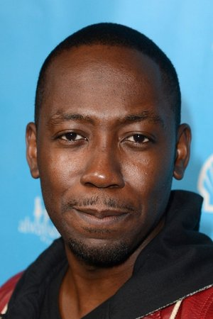 Photo of Lamorne Morris