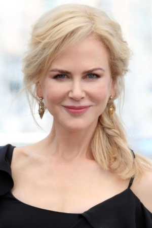 Photo of Nicole Kidman