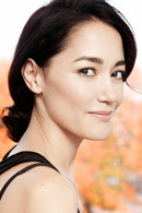 Picture of Sandrine Holt