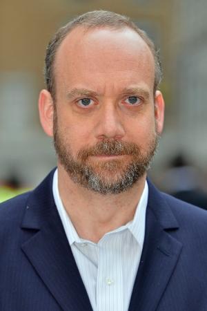 Photo of Paul Giamatti