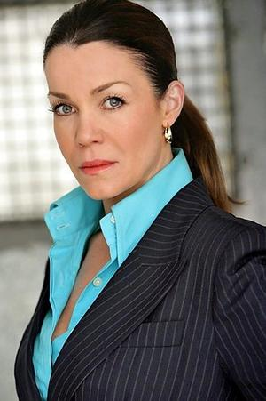 Photo of Claudia Christian