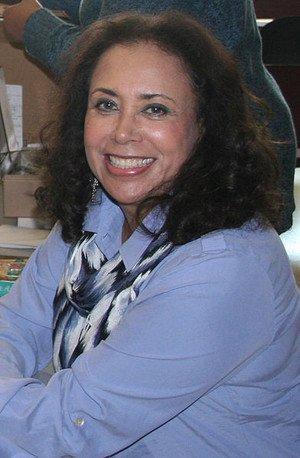 Photo of Denise Nicholas