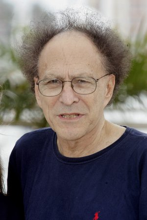 Photo of Monte Hellman