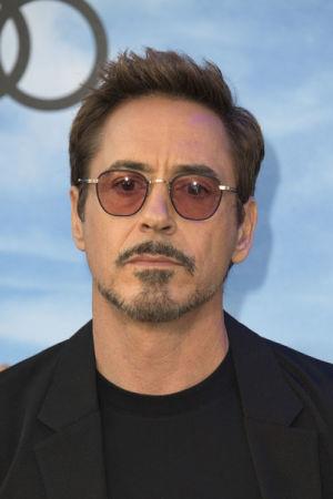 Photo of Robert Downey Jr.