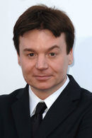 Picture of Mike Myers