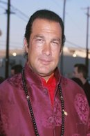 Picture of Steven Seagal