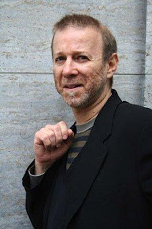 Photo of Alan Berliner