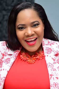 Photo of Toyin Abraham