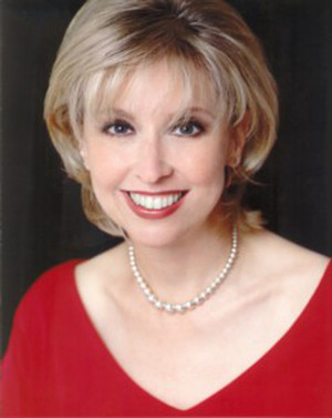Photo of Julie Halston