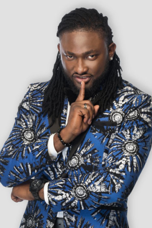Photo of Charles Uti Nwachukwu