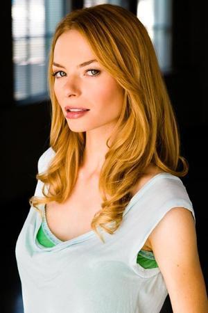 Photo of Katherine Boecher