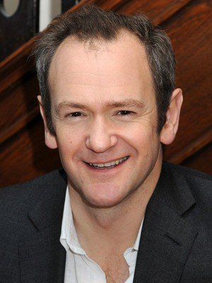 Photo of Alexander Armstrong