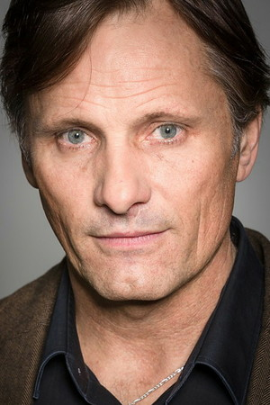 Photo of Viggo Mortensen