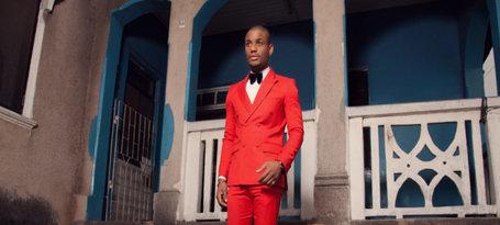 Nollywood Spotlight: Alexx Ekubo