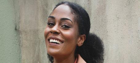Nollywood Spotlight: Somkele Iyamah Idhamala