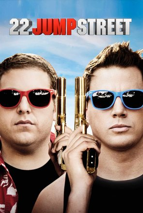 Picture of 22 Jump Street