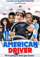 Poster of American Driver