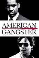 Poster of American Gangster