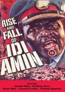 Poster of Rise and Fall of Idi Amin