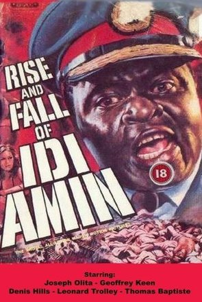Picture of Rise and Fall of Idi Amin