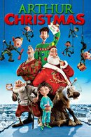 Poster of Arthur Christmas