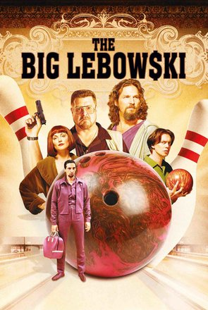 Picture of The Big Lebowski
