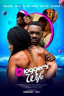Poster of Blogger's Wife