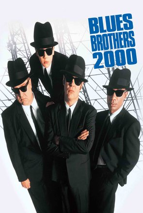 Picture of Blues Brothers 2000