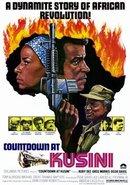 Poster of Countdown at Kusini